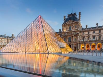 Alojarse en el centro de Paris