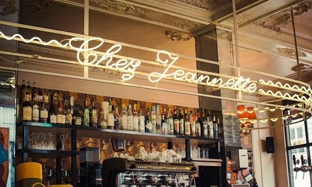 Bar Chez Jeannette