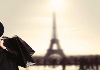 Dónde ir de compras en París