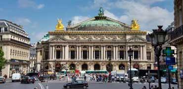 donde hospedarse en paris