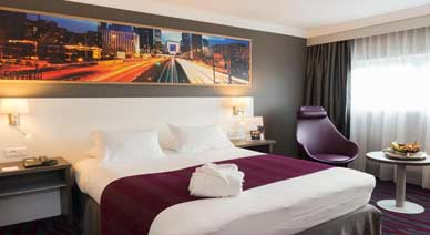 Hotel Air Plus Orly