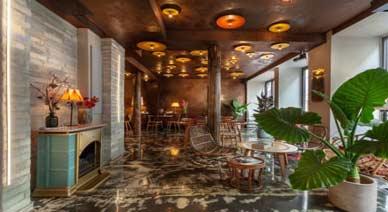 Hotel Hipotel Paris Bordeaux