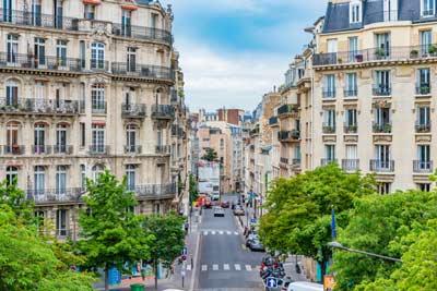 Donde alojarse en Paris zona de Montparnasse